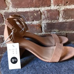 a9569102a1 a new day Shoes - A New Day — Michaela Pumps